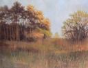 Podzimní krajina - Na skalách - Roman Hudziec