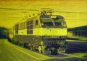 Žlutý vlak - Lukáš Orlita