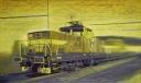 Žlutý vlak 1 - Lukáš Orlita