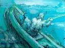 Schovávaná pod vodou - Michael RITTSTEIN