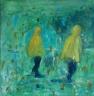 Zelený déšť - Marek Fexa