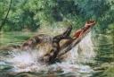 Gigantická anakonda - Jiří Houska