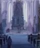 Kostel - Roman TRABURA