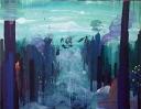 Povodeň - Roman TRABURA
