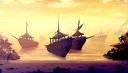 Žluté moře - Roman TRABURA