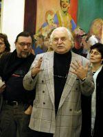 zobraz fotogalerii 6.Otevření výstavy p. prof. M. Knižáka a jeho -