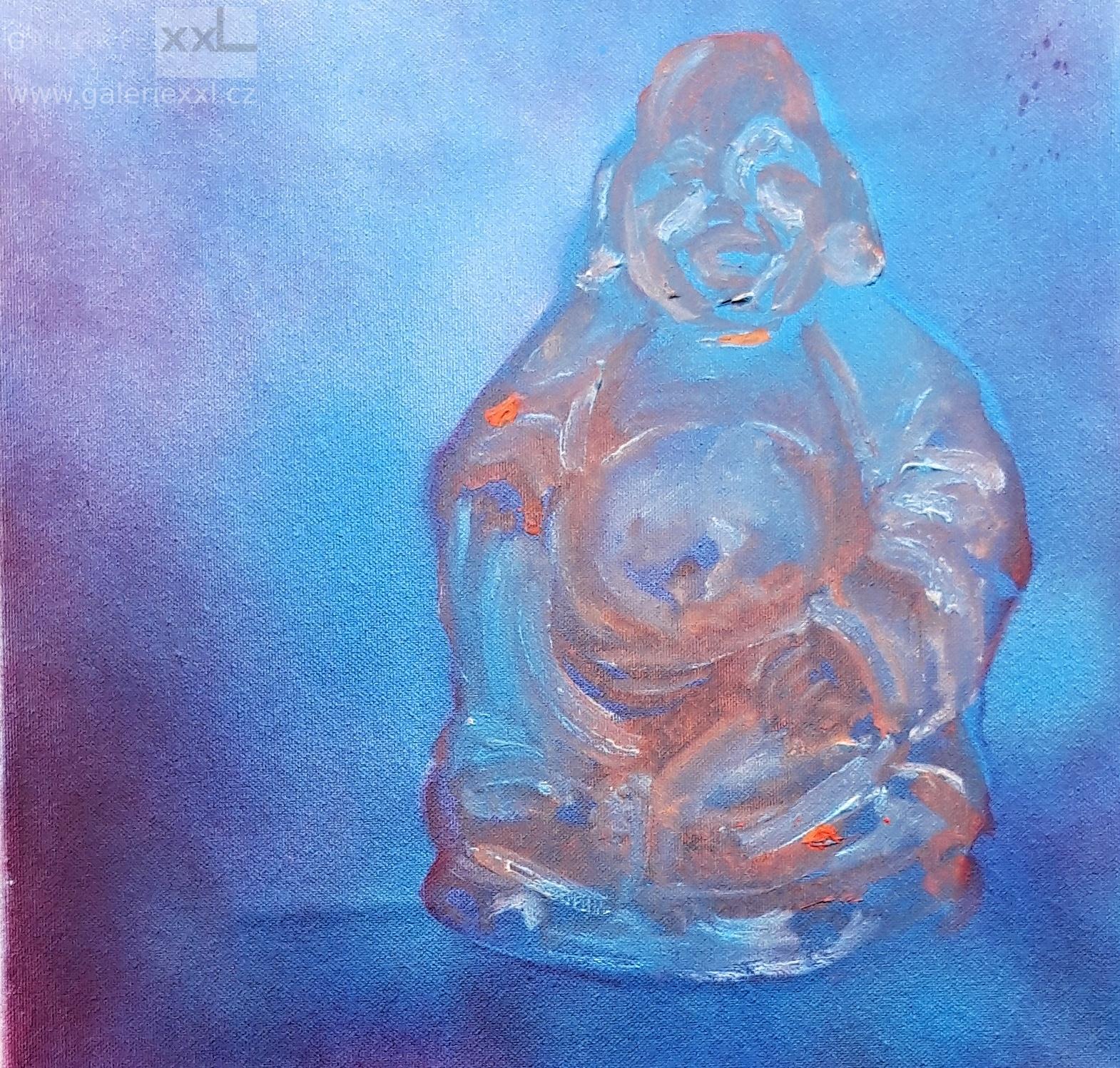 Malý Budha (Eva Spěváčková)
