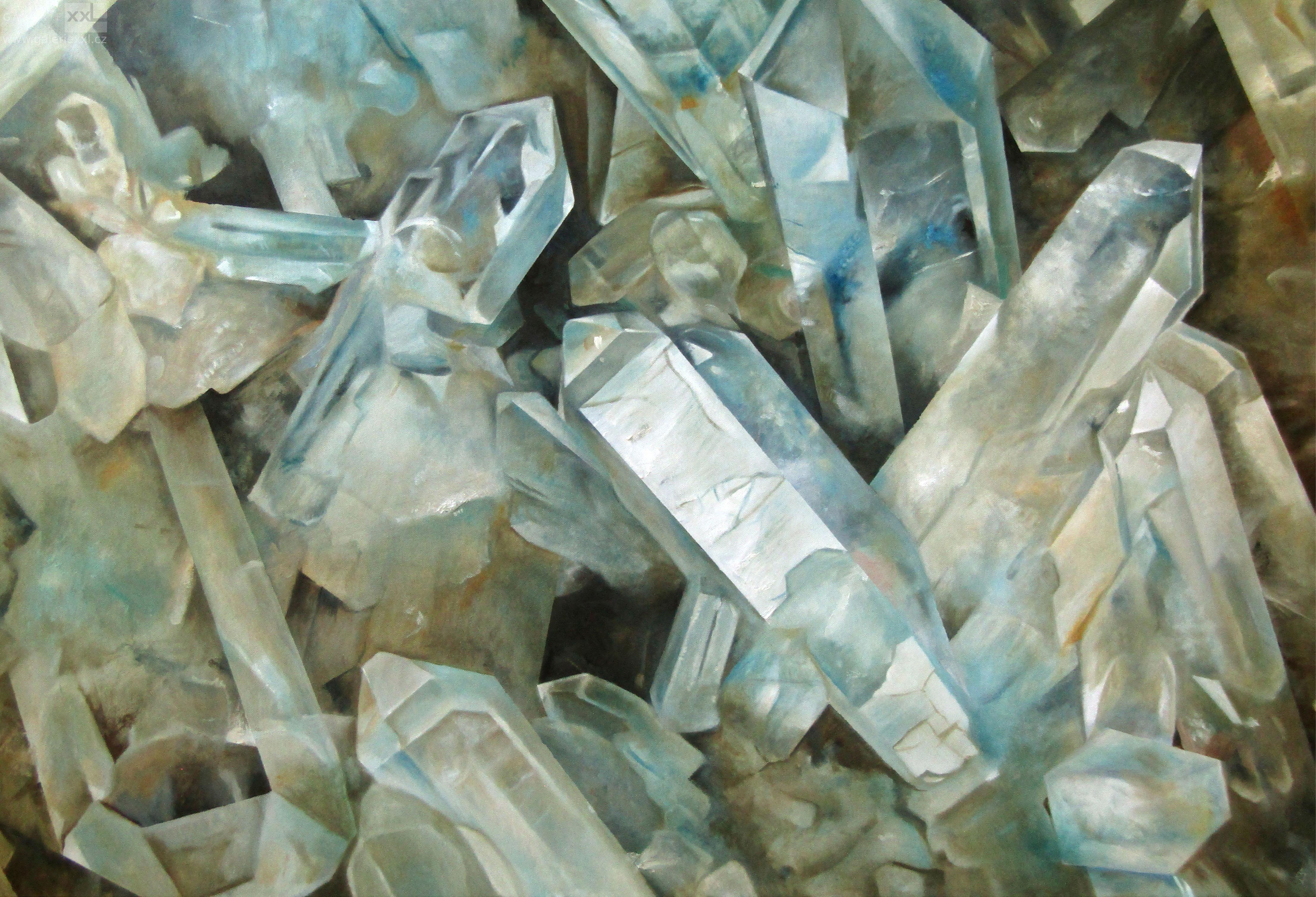 Krystaly (Alexandra Jiříčková)